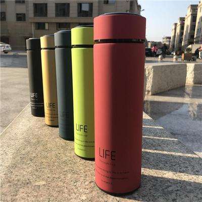 Gourde thermos isotherme 350 ml - 365 reusable