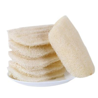 Lot de 3 éponges Luffa - 365 reusable
