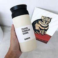 Tumbler de voyage design japonnais 350 ml-365 REUSABLE