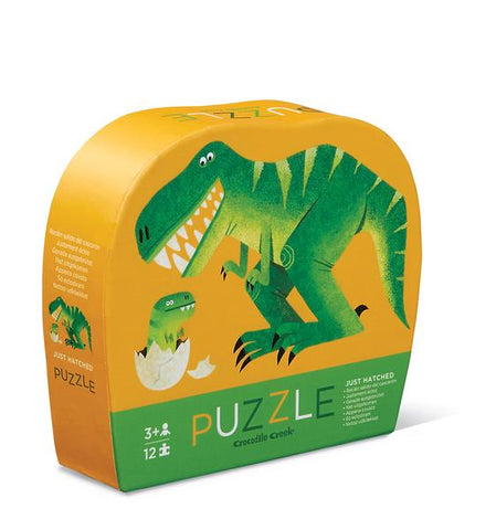 Just Hatched Mini 12pc Puzzle