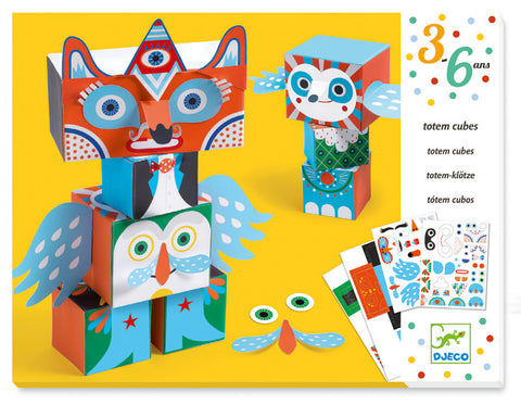 Create with Stickers- Strange Creatures