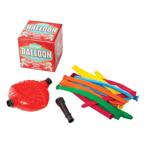 Mini Balloon Modelling Kit