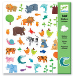 Stickers Animals