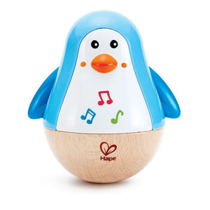 Penguin Musical Wobbler