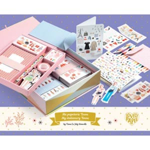 My Stationery Kit - Tinou