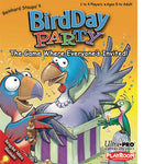 Bird Day Party