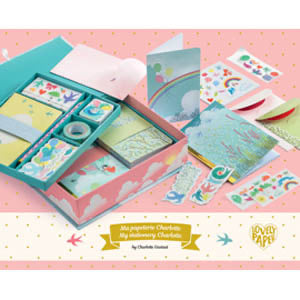 My Stationery Kit - Charlotte