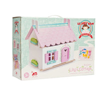 Lily's Cottage