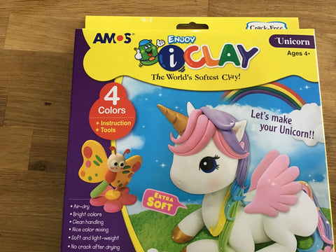 Iclay Unicorn Set