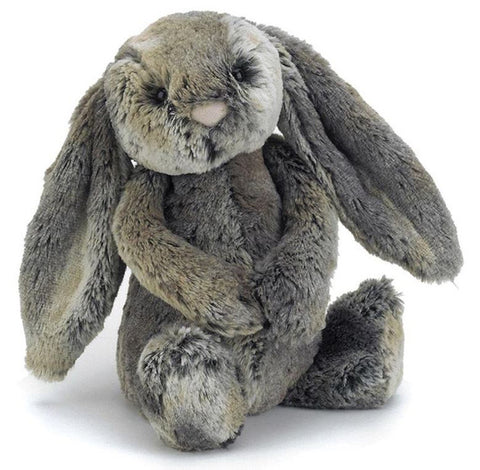 Jellycat Bashful Bunny - Cottontail Medium