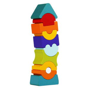 Cubika Flexi Tower 11pc