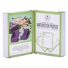 Vintage Collection: Matchstick Puzzles