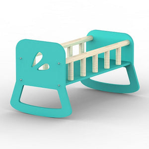 Moover cradle turquoise