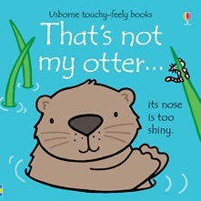 That's Not My Otter