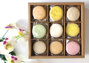 Alfajores Selection Gift Box (Limited Edition)