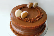 Load image into Gallery viewer, Dulce de Leche Cake