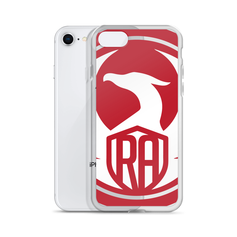 RA iPhone Case