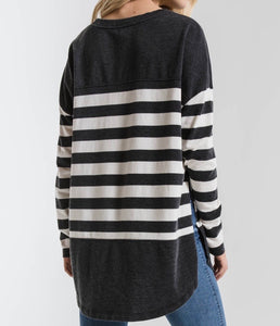 Z supply modern stripe