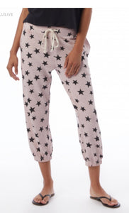 Alternative apparel star crop sweats
