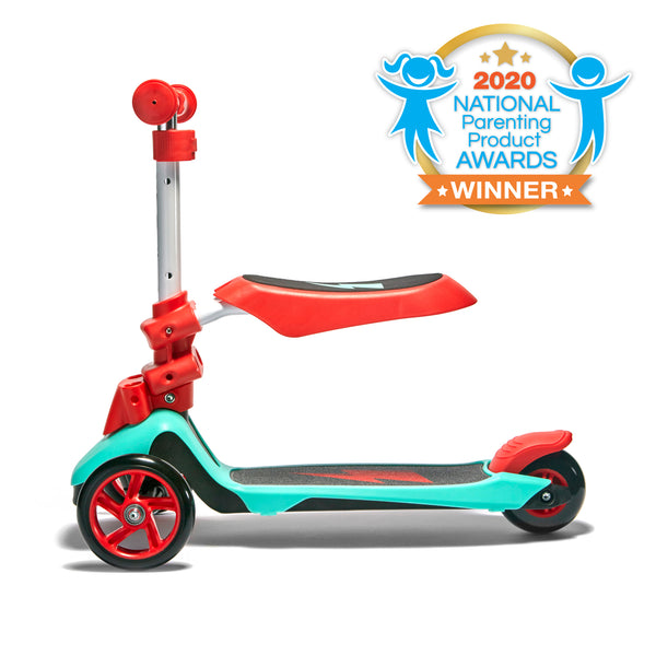 How to Select the Best Scooter for your Child - Svolta Guide