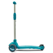 "Load image into Gallery viewer, SVOLTA ""Mega"" 3-Wheel Kick Scooter - Teal"