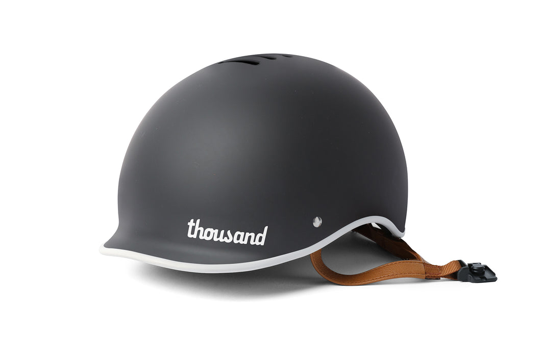 Thousand Helmet Heritage Collection - CARBON BLACK