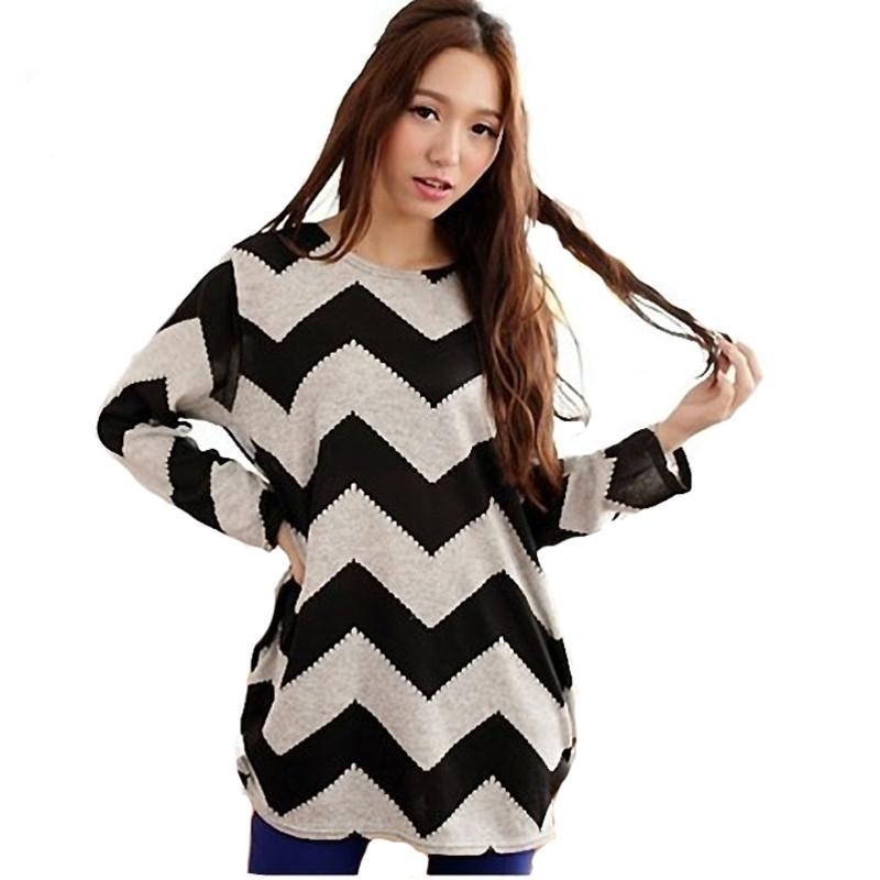 Vivid Casual Top