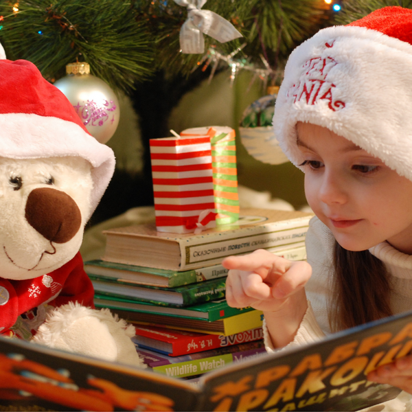 Five of the best Christmas gift ideas for Children