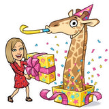 Caperly-Childrens-activities-giraffe_popping_out_of_present