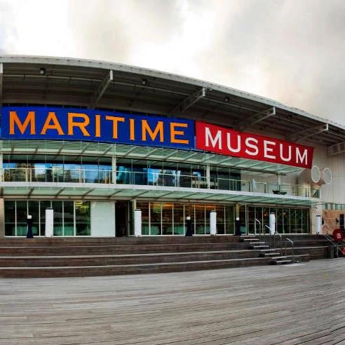 Caperly-children's-activities-Maritime Museum