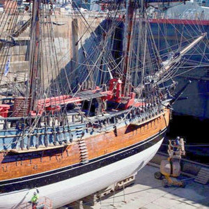 Caperly-children's-activities-Maritime Museum_tall_ship