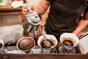 How to Brew the Perfect Cup of Coffee