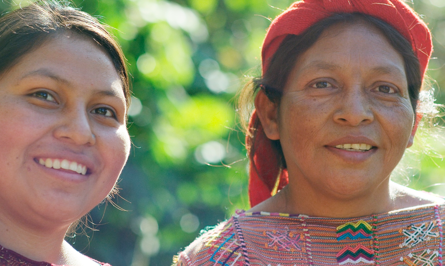 The Future of Coffee Farming Is Female