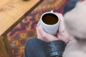 New research finds drinking coffee may prevent rosacea