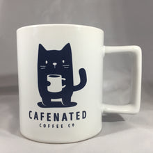 Cafenated Coffee Mug