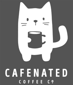 Cafenated Coffee T-shirt