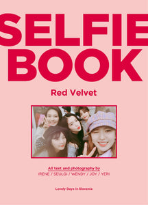 RED VELVET - SELFIE BOOK : RED VELVET #2