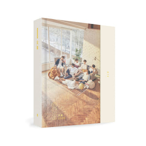 BTS - 2018 BTS EXHIBITION BOOK [오,늘]