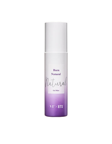 VT X BTS - BORN NATURAL: GEL MIST