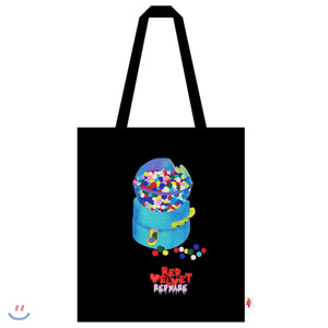 Red Velvet 2018 Redmare Eco Bag