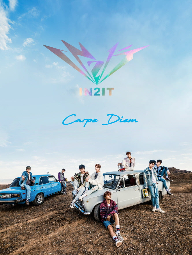 IN2IT - CARPE DIEM (B Ver.)