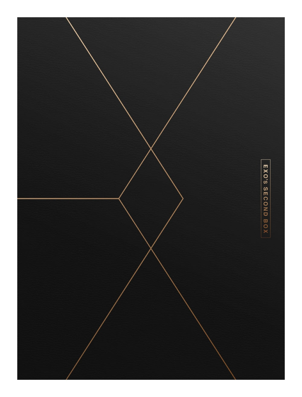 EXO - EXO's Second Box
