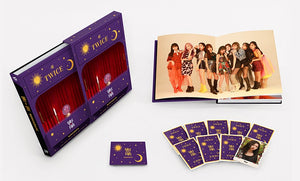 TWICE - TWICE MONOGRAPH Yes or Yes (Limited Edition)