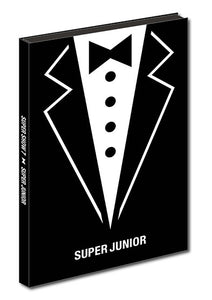 SUPER JUNIOR - SUPER SHOW 7 JAPAN OFFICIAL GOODS Can Badge Case