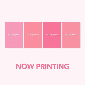 BTS - MAP OF THE SOUL : PERSONA + Poster