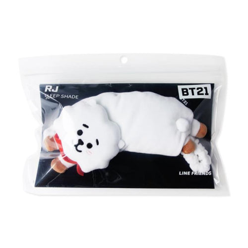 BTS - BT21 X LINE FRIEND Sleep Shade Doll