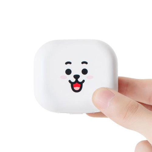 BTS - BT21 X LINEFRIENDS Toothbrush Sterilizer