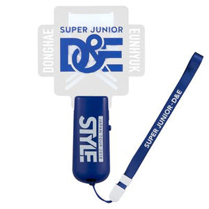 SUPER JUNIOR D&E 2018 JAPAN TOUR STYLE OFFICIAL GOODS - Fan Light / Light Stick