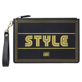 SUPER JUNIOR D&E 2018 JAPAN TOUR STYLE IN BUDOKAN OFFICIAL GOODS - Clutch Bag