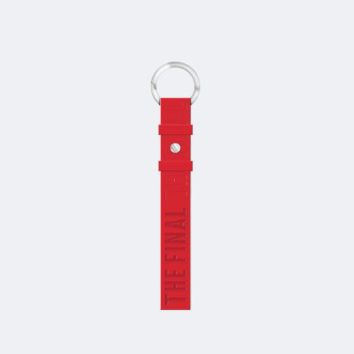 BTS Speak Yourself Official Goods - Keyring